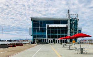 San Diego Port Pavilion Exterior Venue Listing