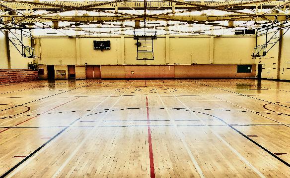 LBSU East Gym