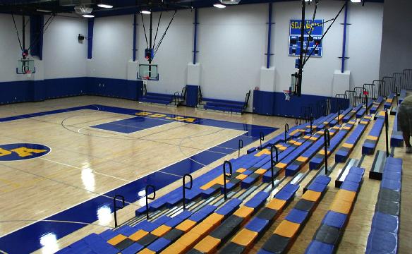 SDJA Gymnasium