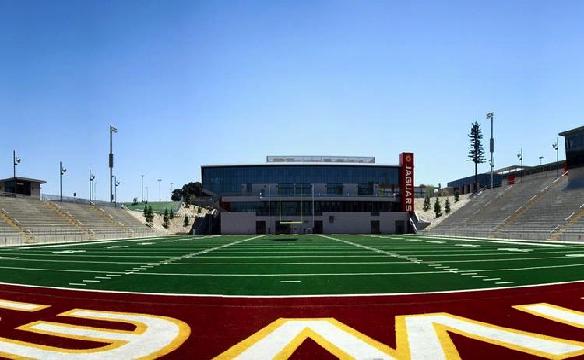 Chet DeVore Stadium