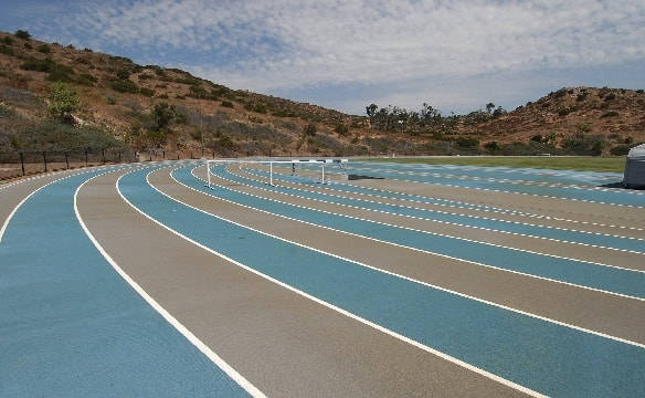 Cuyamaca College Sports Facilities