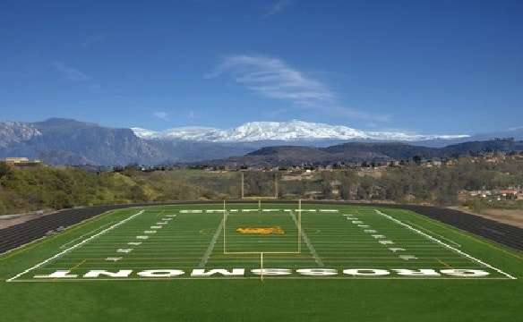 Grossmont College Stadium
