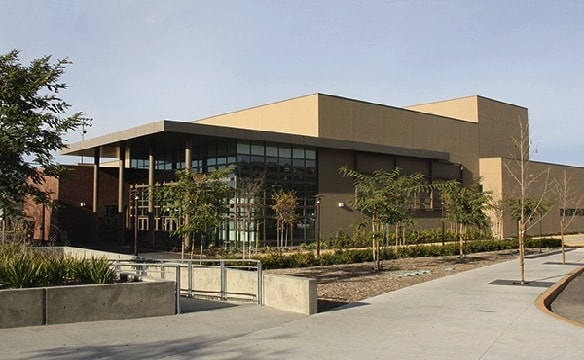 Helix Charter High School Performing Arts Center