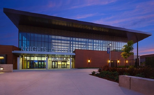San Marcos High School- Knights Center