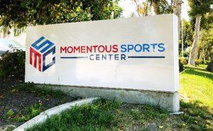 Momentous Sports Center- Irvine (OC)