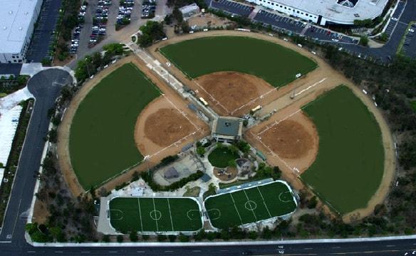 Sportsplex USA- Poway