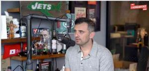 Gary Vee talks about Racquetball